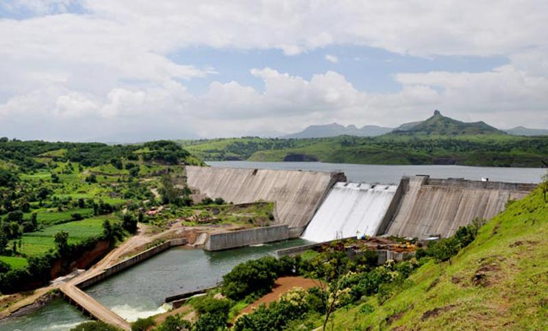 Nilwande dam