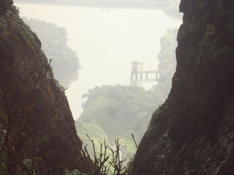 Umbrdra point ghatghar