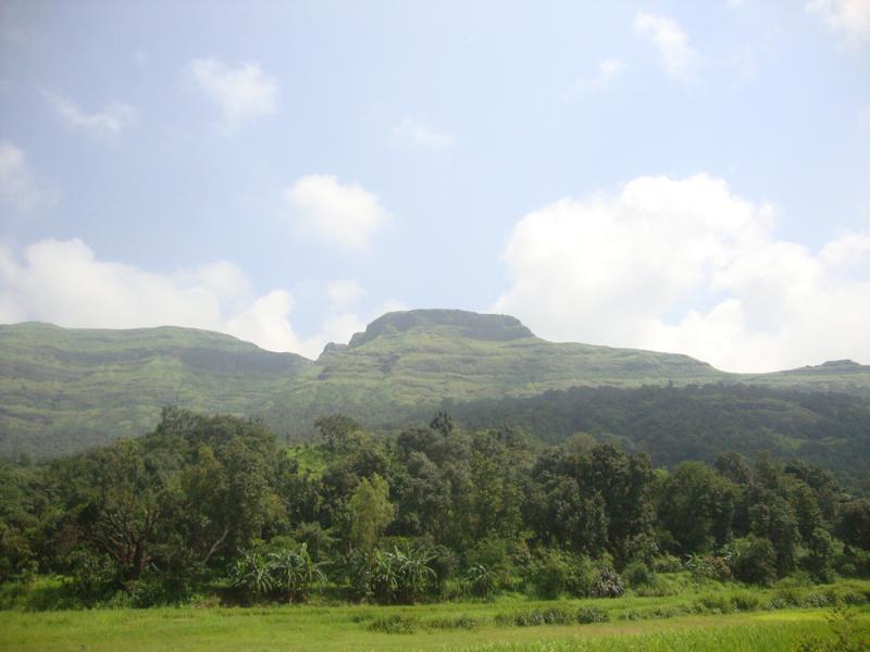 ghanchakargad